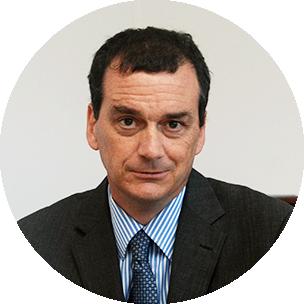 Olivier Métais - Président de la SHF